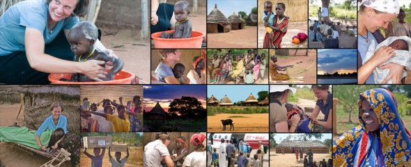 Health and Sanitation in Southern Sudan