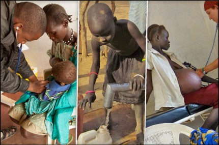 Your support of IAS is having a tremendous impact across Africa.